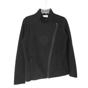 Jackets & Blazers - NWOT Elements Athleisure blazer Quilted sweater.